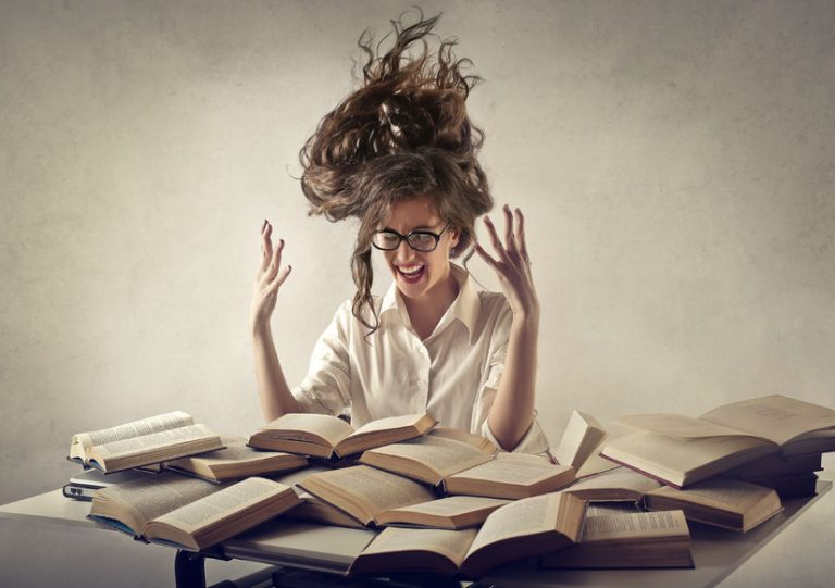 Read more about the article Surviving the Stress of College Part One of a Two-Part Series