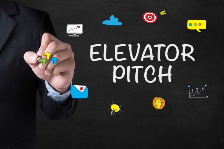 Read more about the article Personal Branding Series Part II: 5 Steps to Developing Your Elevator Pitch