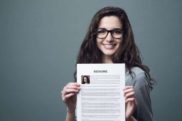 Personal Branding Series Part IV: 6 Secrets to Crafting a Resume That Gets You Interviews
