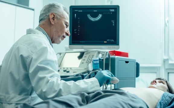 Read more about the article Diagnostic Medical Sonographer