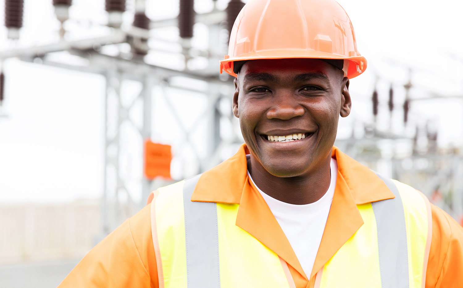 Read more about the article Power-Line Installer and Repairer