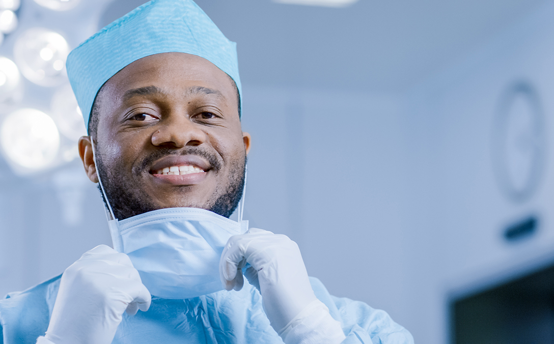 Surgical Assistant